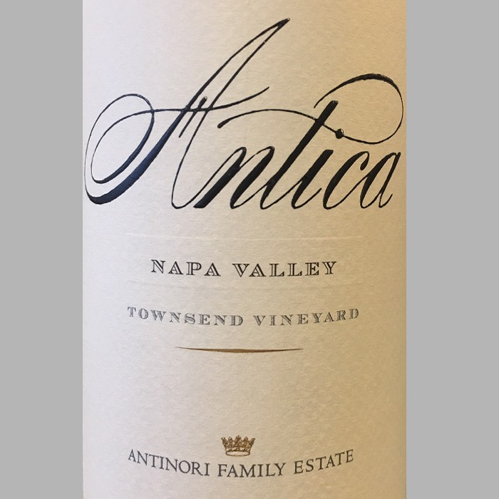 Antica Townsend Vineyard Cabernet Sauvignon 2013 (750ML)