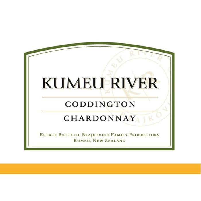 Kumeu River Coddington Vineyard Chardonnay 2014 (750ML)