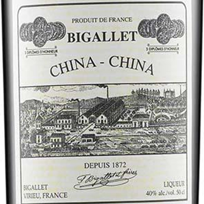 Bigallet China-China Amer (750ML)