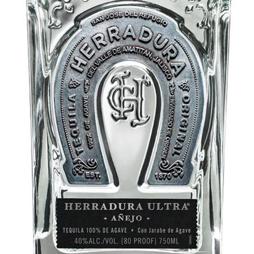 Herradura Ultra Anejo Tequila (750ML)