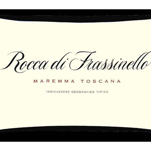 Rocca di Frassinello Rocca di Frassinello 2014 (750ML)