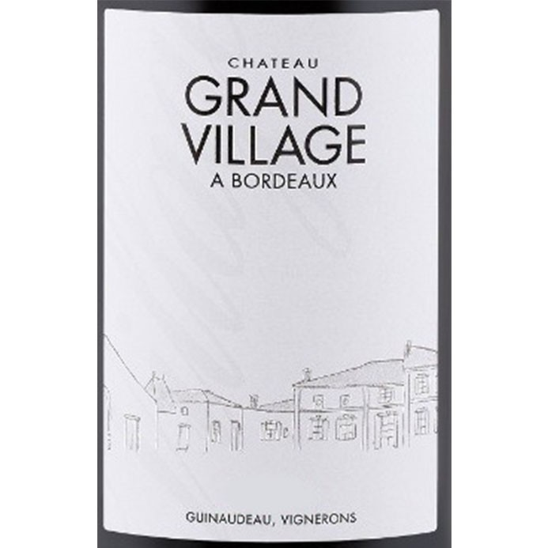 Grand Village 2014 (750ML)