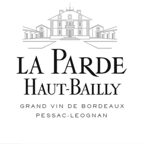 Haut Bailly II 2018 (750ML)