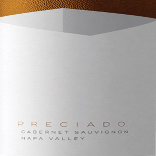 Preciado Napa Vallay Cabernet Sauvignon 2016 (750ML)