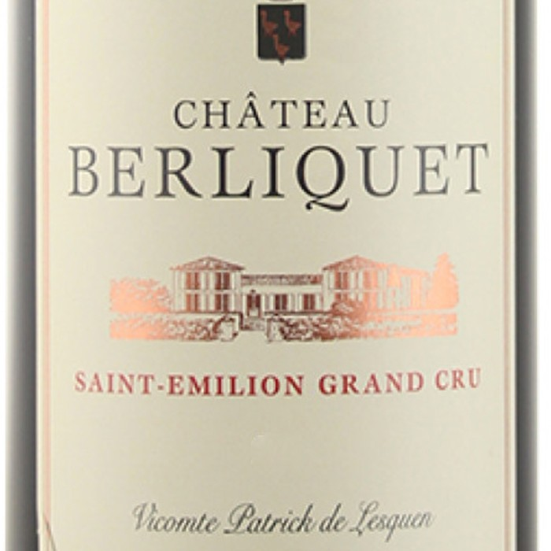 Berliquet 2018 (750ML)