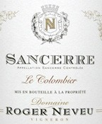 Sancerre Rose Le Colombier Roger Neveu 2018 (750ML)