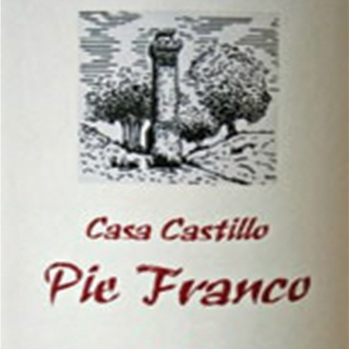 Bodegas Casa Castillo Pie Franco 2016 (750ML)