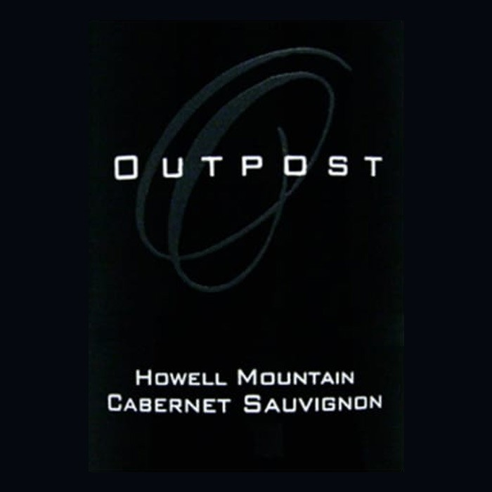 Outpost Howell Mountain Zinfandel 2016 (750ML)