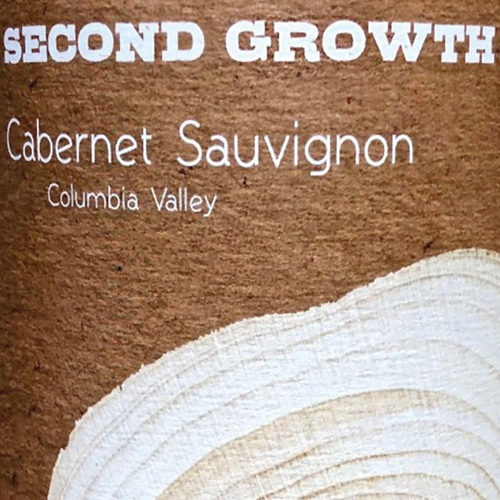 Second Growth Columbia Valley Cabernet Sauvignon 2016 (750ML)
