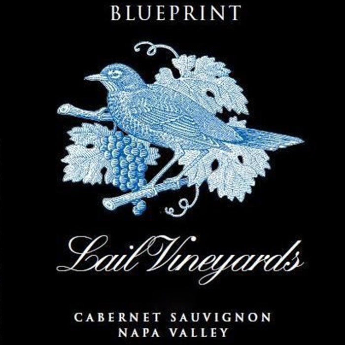 Lail Vineyard BluePrint Napa Valley 2015 (750ML)