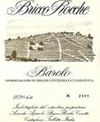 Barolo Ceretto 2015 (750ML)