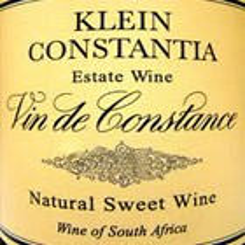 Klein Constantia Vin De Constance 2016 (1.5L)