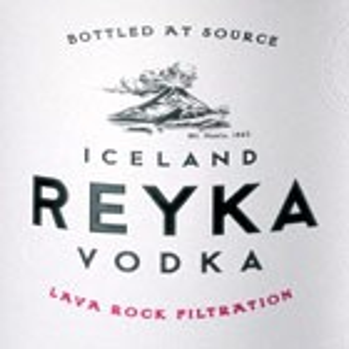 Reyka Vodka (1.75L)