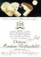 Mouton Rothschild 1986 (750ML)