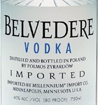 Belvedere Vodka (750ML)