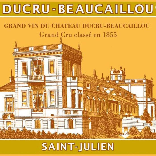 Ducru Beaucaillou 1985 (750ML)