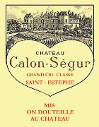 Calon Segur 1995 (750ML)