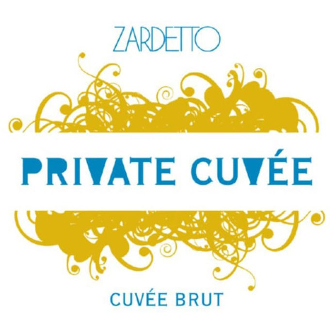 Private Cuvee Zardetto (187ML)