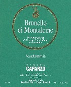 Brunello di Montalcino Caparzo 2014 (750ML)