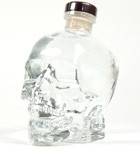 Crystal Head Vodka (750ML)