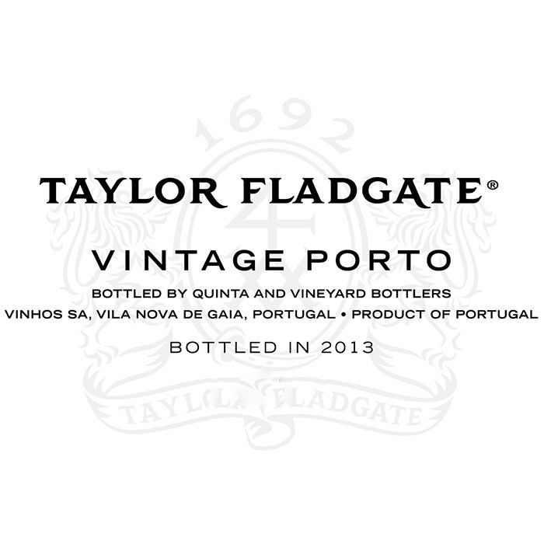 Taylor Fladgate Vintage Port 2017 (750ML)