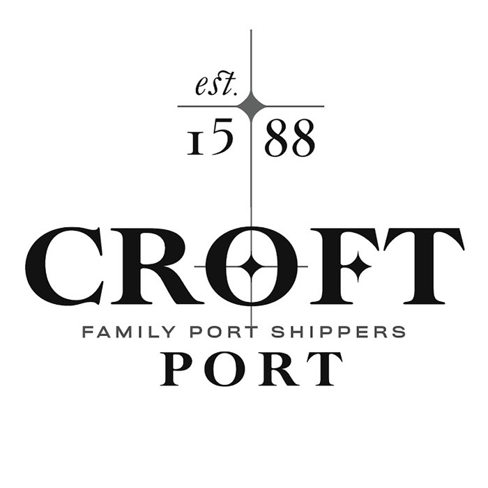 Croft Port 2017 (375ML)