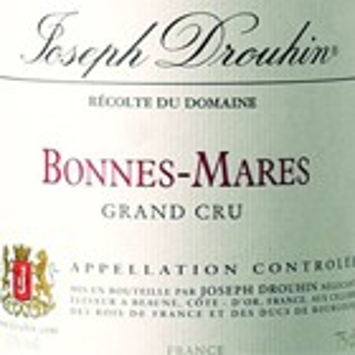 Bonnes Mares Joseph Drouhin 2013 (750ML)