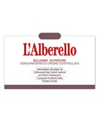 Grattamacco LAlberello Superiore 2016 (750ML)