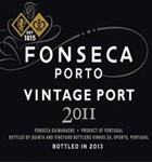 Fonseca Vintage Port 2016 (750ML)