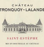 Tronquoy Lalande 2016 (750ML)