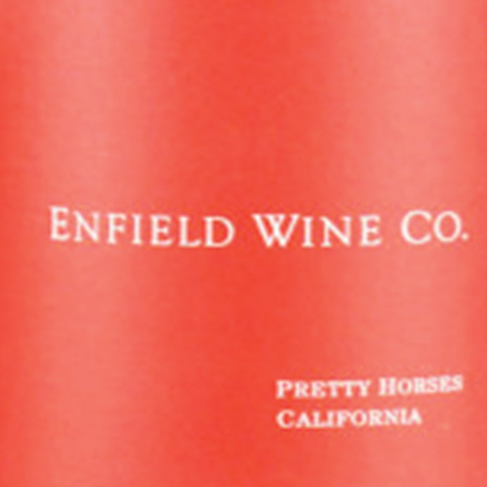 Enfield Wine Co. Pretty Horses Red Blend 2017 (750ML)