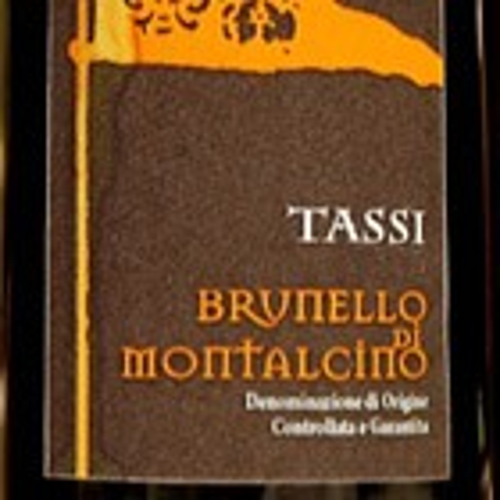 Brunello di Montalcino Tassi 2015 (1.5L)