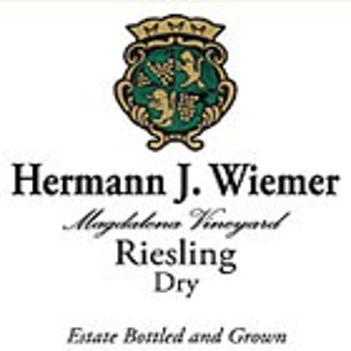 Hermann J. Wiemer Magdalena Vineyard Riesling 2018 (750ML)