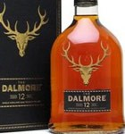 Dalmore 12 Yr Scotch (750ml)