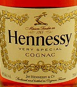 Hennessy VS Cognac (750ML)