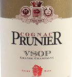 Prunier V.S.O.P Cognac (750ML)
