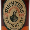Michters Single Barrel  US*1 Rye  (750ML)