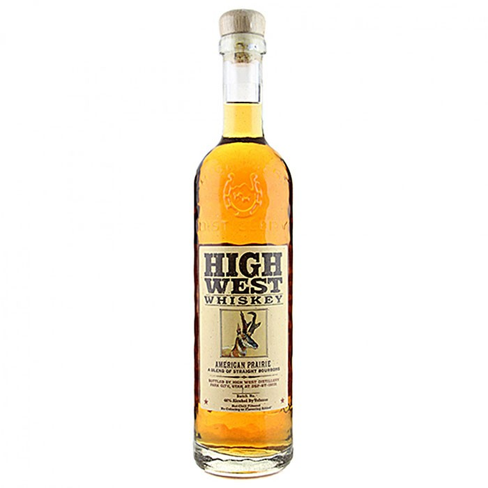 High West American Prairie (750ML)