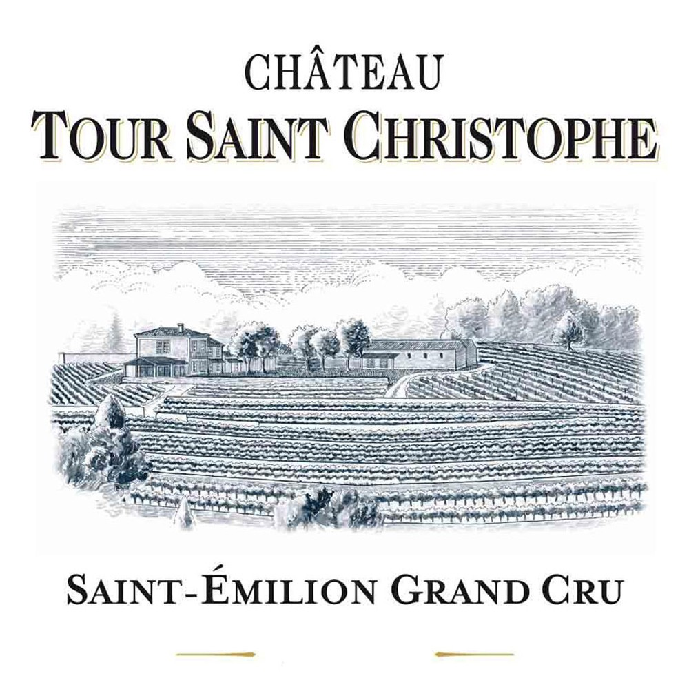 Tour St Christophe 2017 (750ML)