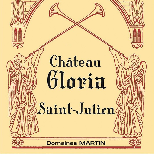 Gloria 2018 (750ML)