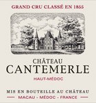 Cantemerle 2018 (750ML)