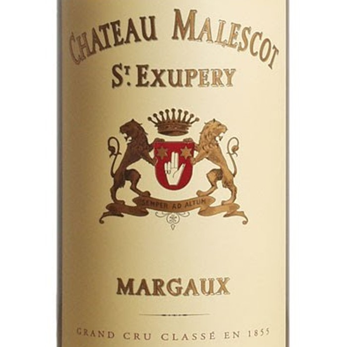 Malescot St. Exupery 2018 (1.5L)