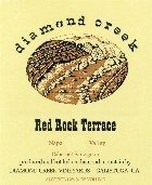 Diamond Creek Vineyards Red Rock Terrace Cabernet Sauvignon 2016 (750ML)