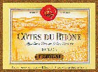 Cotes Du Rhone Rouge Guigal 2016 (750ML)