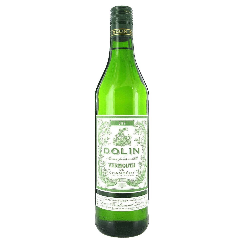 Dolin Cambery Dry Vermouth (375ML)