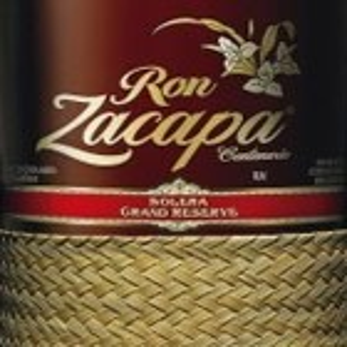 Ron Zacapa Centenario 23 Year Old Rum (750ML)