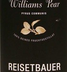 Williams Pear Eau de Vie H.Reisetbauer (1.5L)