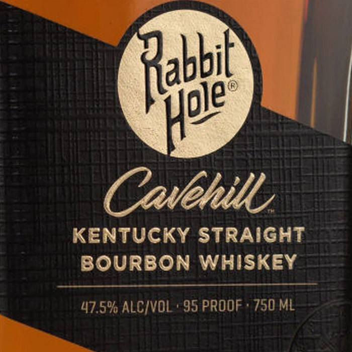 Rabbit Hole Cavehill Kentucky Bourbon (750ML)