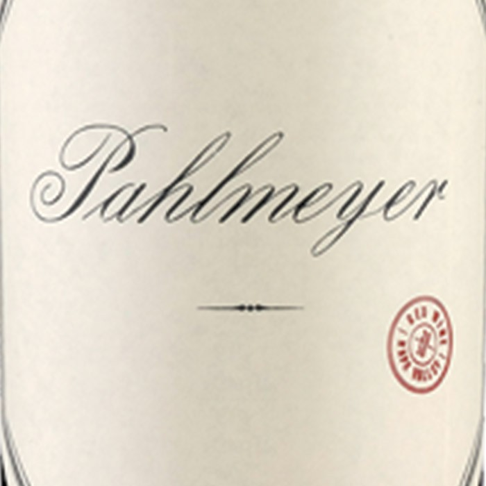 Pahlmeyer Red 2016 (750ML)