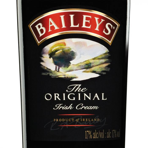 Baileys Irish Cream (750ML)